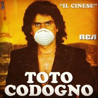RADIO I DI ITALIA DEL 2/3/2020