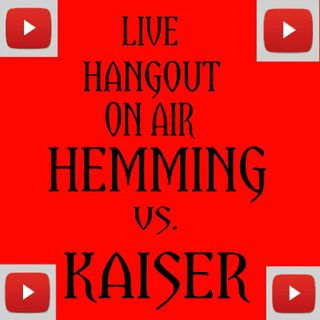 Ep. 85 ~ LIVE! HOA With Felipe Hemming And Scott Kaiser
