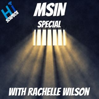 HI Soapbox: MSIN Special With Rachelle Wilson