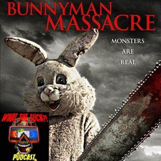 Season 3 Easter Special 2021 - Bunnyman Massacre