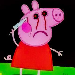 #72 - La ATERRADORA historia de PEPPA PIG - Halloween