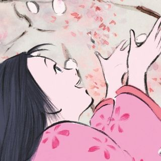 33 - You've Never Seen The Tale of The Princess Kaguya!?