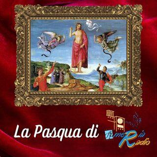 La Pasqua di Ameria Radio - Venerdi Santo Sera - Passione delle Voci