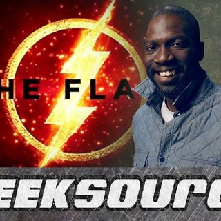 GeekSource Film Chat Audio Edition: Suicide Squad Reviews, Flash Director, DC REBIRTH