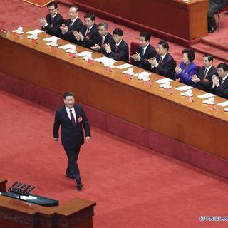 19º Congreso Nacional del Partido Comunista Chino