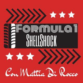 GP DI SPAGNA - LIVE F1 SHELLSHOCK