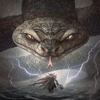 Mitlerden Kesitler - Sonun Başlangıcı