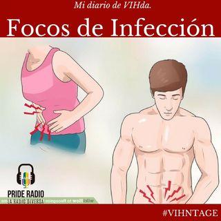 Mi diario de VIHda: Focos de infección.