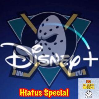 D5 Hiatus Special: Disney+ Announcement (Special Guest: Mike Florek)