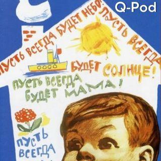 """""""Eppure non mi hanno mangiato: musica e infanzia nel soviet"""" - Pierino e il lupo di Prokofiev"""