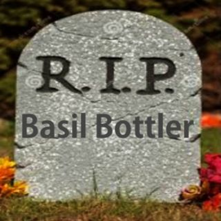 The Basil Bottler Radio Show - Live or Die?