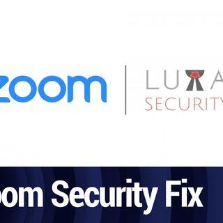 Zoom's Security Fix Team | TWiT Bits