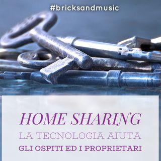 BM - Puntata n. 46 - HomeSharing, la tecnologia aiuta gli ospiti ed i proprietari