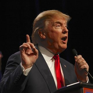 Donald Trump Under Fire Again For Abortion Comment