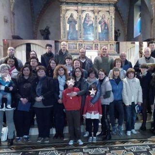 """EDITI """"Sacra Famiglia in coro, Raffa"""" - """"Pacem in Terris"""""""