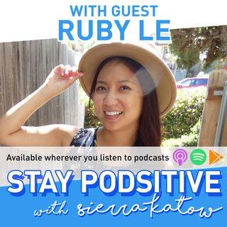 Dating Coaches + Attraction Preferences w/ Ruby Le (GoodGentleman.com)
