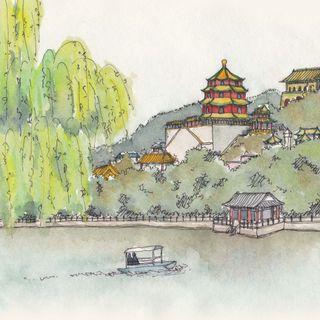5 Summer Palace (颐和园) HSK 1 (elementary 1 Chinese)