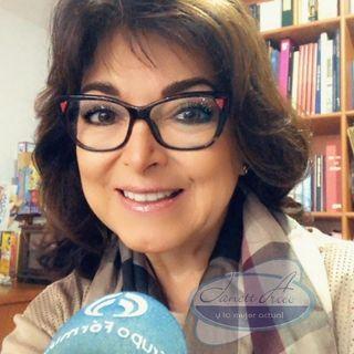 ¿Qué relación hay entre estrés y ansiedad? Escucha a la Dra. Rosa Argentina Rivas Lacayo.