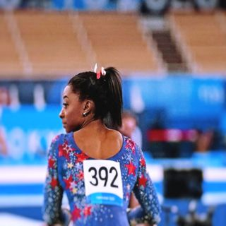 Tokyo Olympics : Simone Biles Says 'Mental Health' Concerns Led To  Her Final Withdrawal