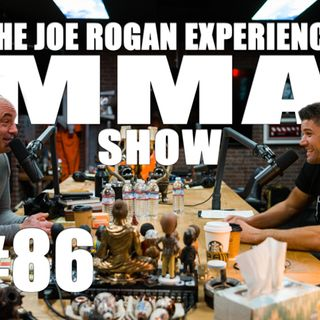 JRE MMA Show #86 with Josh Thomson