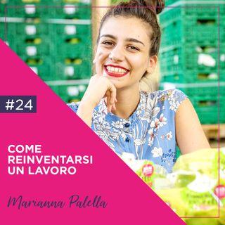 Come Reinventarsi un Lavoro: la Storia di Citrus l'Orto Italiano