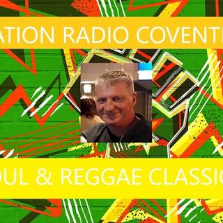 NATION RADIO COVENTRY SUNDAY AFTERNOON LIVE