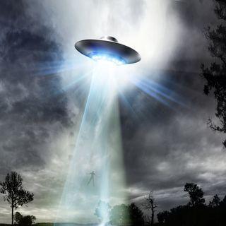 PATRONS: Would aliens visit Peterborough? (35 Mins)