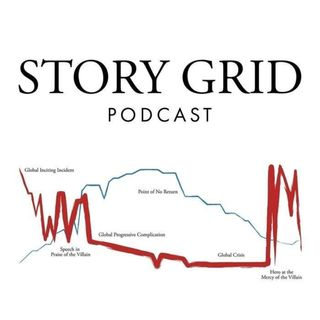 Better Non-fiction with Story Grid
