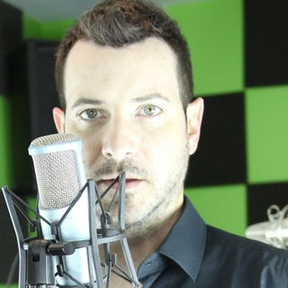 Deeper Than Music Radio Interviews Matt James