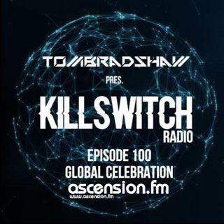 Tom Bradshaw - Killswitch 100 Global Celebration [September 2019]