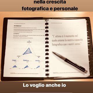 50-Realizza Il Progetto Dei Tuoi Sogni, Con Il Diario Del Fotografo
