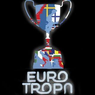 Eurotropa #4: Oitavas em chamas.