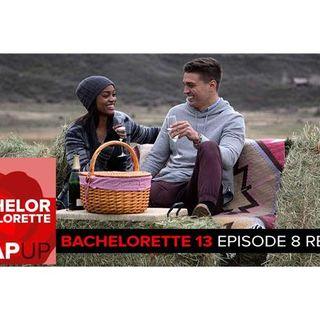 Bachelorette Season 13 Episode 8 Rachel Visits Hometowns
