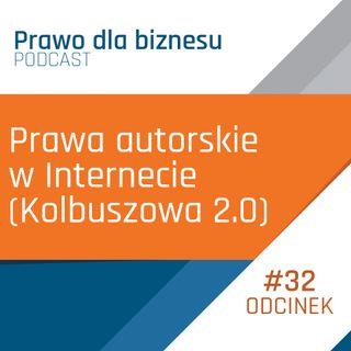 Prawa autorskie w Internecie (Kolbuszowa 2.0)