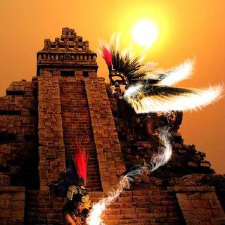 El Engaño De Los Dioses A Quetzalcoatl, Y Su Transformación En Venis