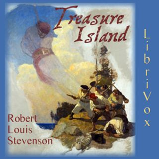 Treasure Island by Robert Louis Stevenson 29-30 Free Adventure Audiobooks Kids Teens Family