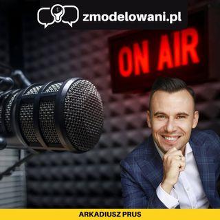 #003 Mindset przedsiębiorcy - Michał Staniszewski