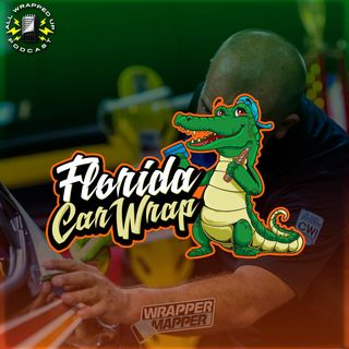 Istvan Hargittai From Florida Car Wrap