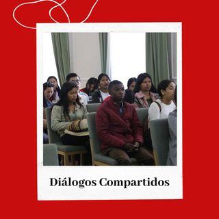 Diálogos compartidos: juntar mundos