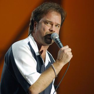 Larry Stewart Of Restless Heart Tells Golf Stories And More