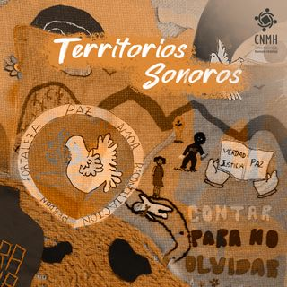 24 Territorios Sonoros - Mosaicos de la memoria