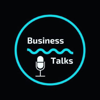 Business talk