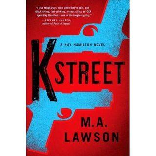 M A Lawson K Street