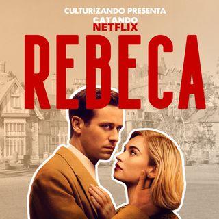 """""""Rebecca"""" dirigida por Ben Wheatley • T2E6 - Catando Netflix"""