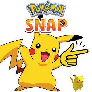 22 - Pokémon Snap e la fine delle Unpopular Opinion
