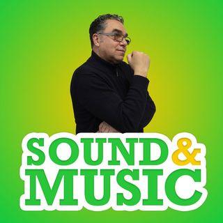 Sound & Music...#103