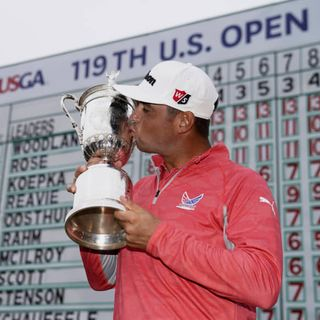 FOL Press Conference Show-Mon June 17 (US Open-Gary Woodland)