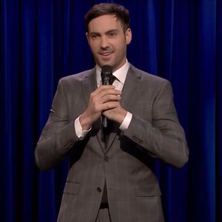 5 After Laughter (Jeff Dye)