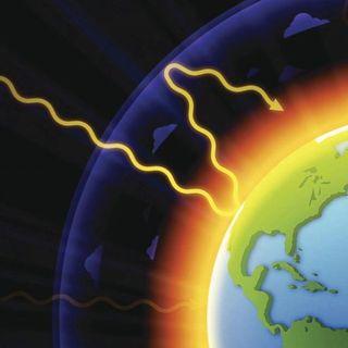 EPISODE #17 - GLOBAL WARMING, AWARENES & POLITICS