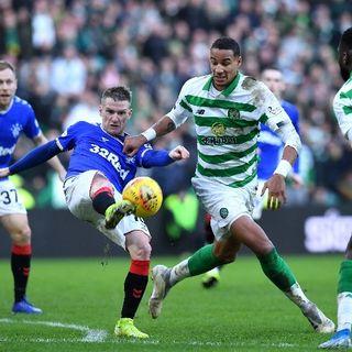 9. Celtic vs Rangers
